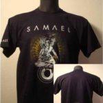 Bouda-Baphomet T-Shirt (Small)