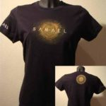 Girly Sun T-Shirt (Small)