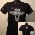 Slavocracy Girly T-Shirt (Small)