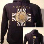 Solar Cross Hood (Small) (Small)