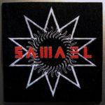 patch-samael-star