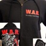 W.A.R. (Worship And Ritual)